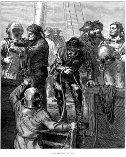 Divers_-_Illustrated_London_News_Feb_6_1873-2